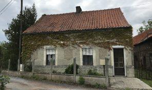 Maison individuelle à restaurer